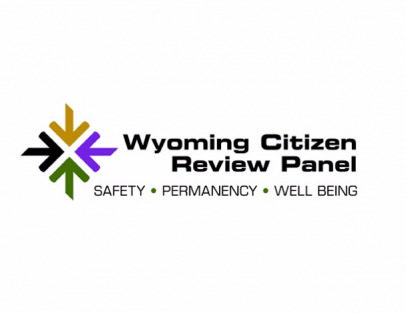 Wyoming Citizen Review Panel Logo